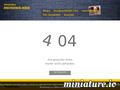 Internationale Briefmarken-B�rse Sindelfingen: Screenshot