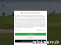 Golf-Club Barbarossa e.V. Kaiserslautern: Screenshot