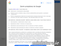 Google �sterreich: Screenshot