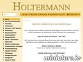 Heinrich Holtermann: Screenshot