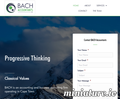BACH Accountants and Management Consultants
