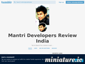 Mantri_Developers_Review_India