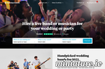 Function Central: Live Bands For Hire