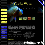 The Cichlid Writer