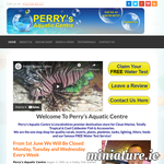 Perry�s Aquatic Centre