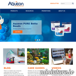 All-Glass Aquarium
