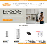 Read more about: Berkey Water Filter Review