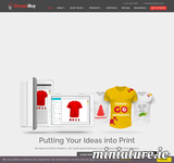 Read more about: T-shirt designer software