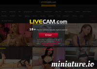 Livecam.com Screenshot