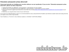 The Australian | Latest Australian National & Busi