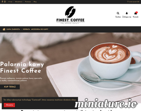 Http://finestcoffee.pl