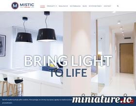 Misticlighting.pl