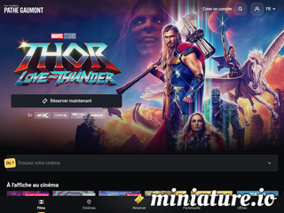 Gaumont-Pathé LE PASS