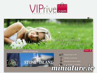 VIPrive