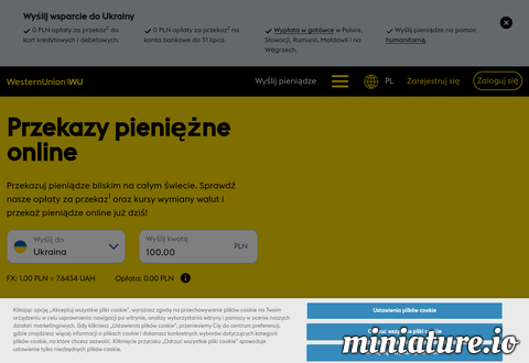 International money transfer from China| Western Union