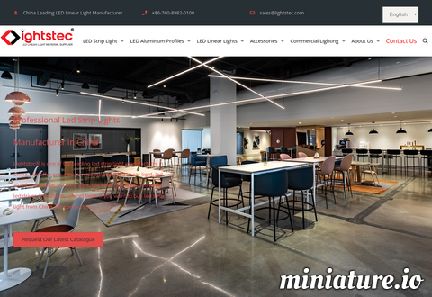 Lightstec Co.,Limited