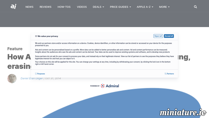 How Apple, Inc. went thermonuclear on Samsung, erasing Android's primary profit center