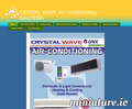 Crystal Wave Air-conditioning